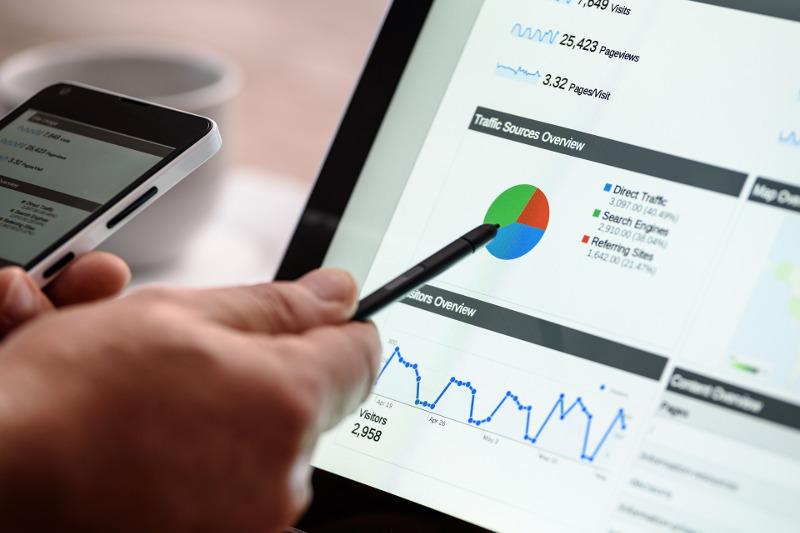 Analyse webmarketing d'une boutique ecommerce Prestashop